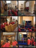 Year 4/5 visit with the local church: