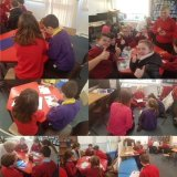 Welsh session with Nant Celyn and Henllys: