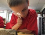 Exploring and observing in Science